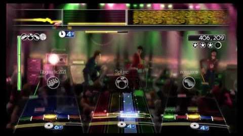 The Passenger - Iggy Pop Expert Full Band Rock Band 2