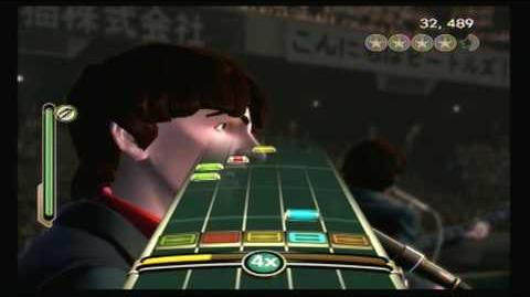 The Beatles Rock Band Taxman- Sight Read (96%)