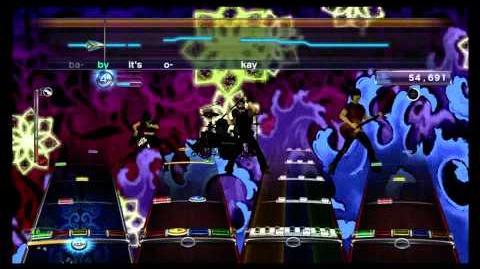 Livin' On a Prayer (RB3 version) - Bon Jovi Expert (All Instruments Mode) Rock Band 3 DLC
