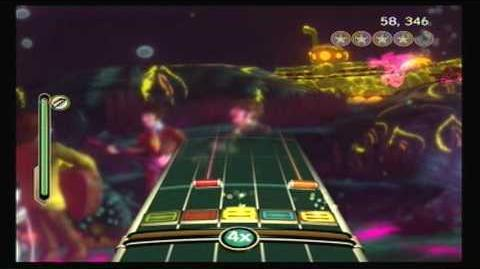 The Beatles Rock Band Yellow Submarine- Sight Read (100% FC Gold Stars)