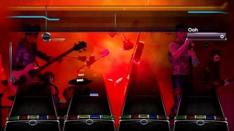 Rock Band 3 - Heart of Glass by Blondie - Full Band Expert - 720p HD