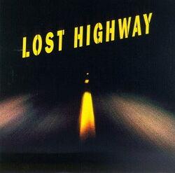 Lost Highway soundtrack