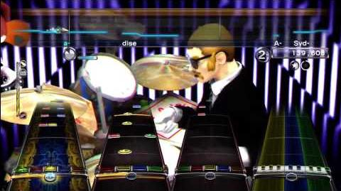 Power and the Passion - Midnight Oil Expert All Instruments RB3 DLC
