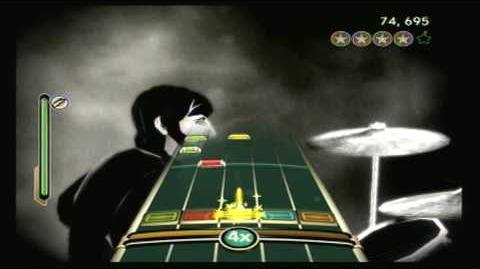The Beatles Rock Band Helter Skelter- Sight Read (99%)