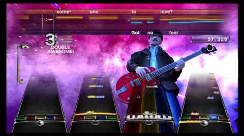 Somebody to Love (RB3 Version) - Queen Expert (All Instruments Mode) Rock Band 3 DLC