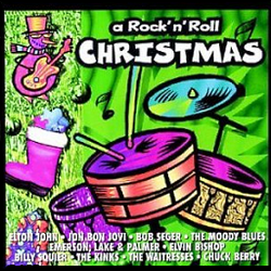 A Rock and Roll Christmas