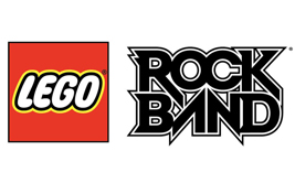 MP Lego Rock Band