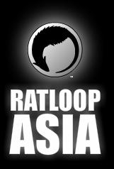 Ratloop Asia logo