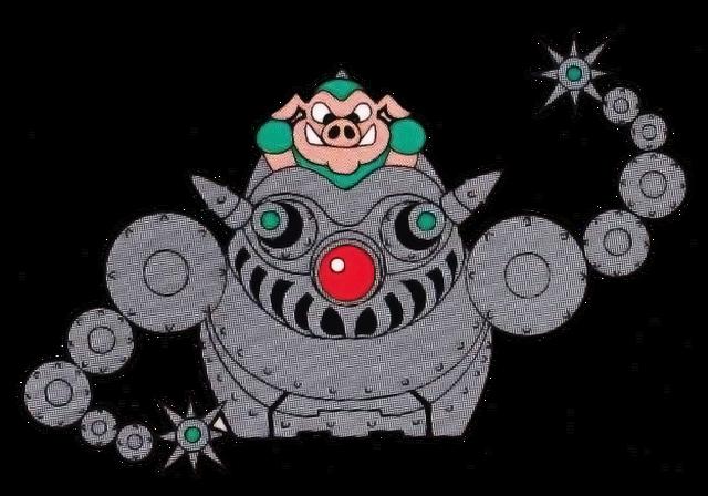 File:Repulsive Raccoon Robot (Rocket Knight Adventures Official Artwork).png