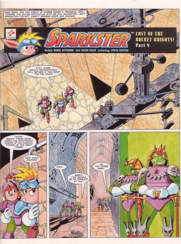 File:Sparkster Last of the Rocket Knights Page 16.jpg