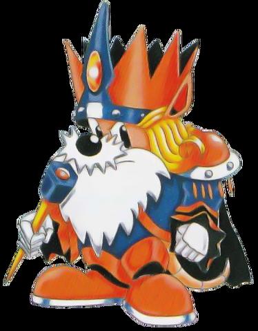 File:King Zebulos (Rocket Knight Adventures Official Artwork).png