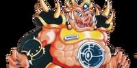 Emperor Devligus Devotindos