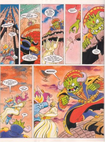 File:Sparkster Last of the Rocket Knights Page 29.jpg