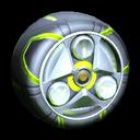 FGSP wheel icon lime