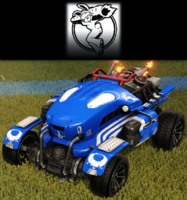 Lepus decal premium