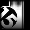 Interceptor decal icon