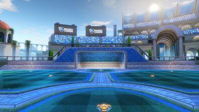 Arena utopia coliseum goal