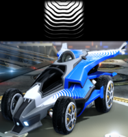 Seismic decal premium