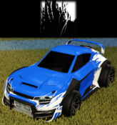 Chaser decal premium