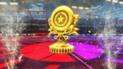 RL-trophy