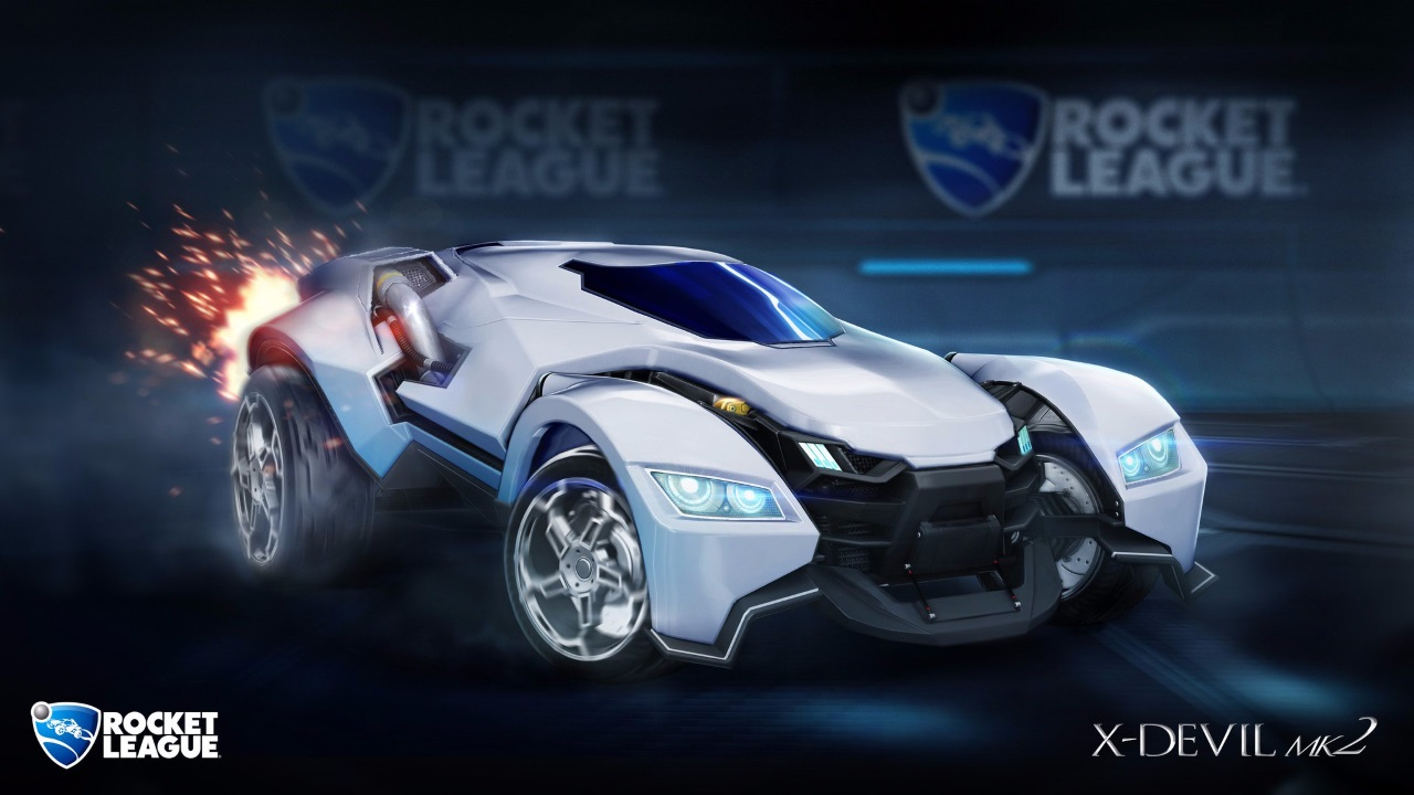 how to get rocket league fan rewards