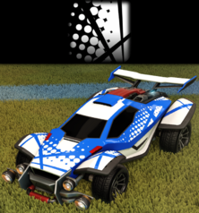 Gobo decal import