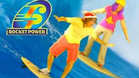 Rocket Power Live Action Grounded EP
