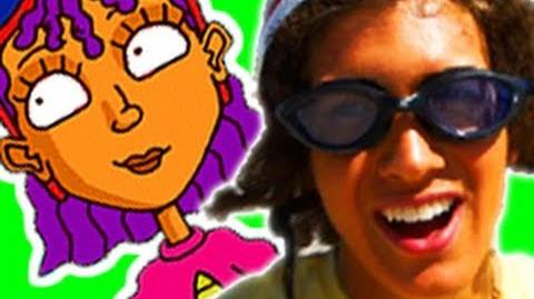 Rocket Power Live Action Game On! EP