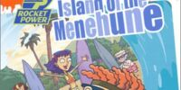 Island of the Menehune