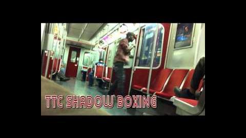 TTC Shadow Boxing