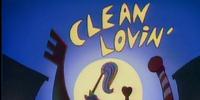Clean Lovin'