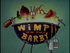 Wimp on the Barby