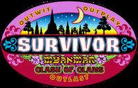 Final - Survivor Myanmar