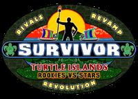 Final - Survivor Turtle Islands