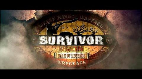 Survivor Karijini (War of Legends)