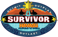Official - Survivor Havasu
