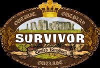Official - Survivor United Kingdom