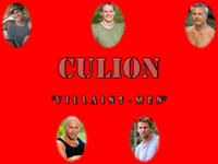 Culion Flag