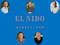 El Nido Flag