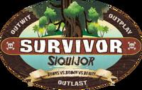 Official - Survivor Siquijor