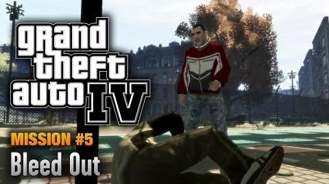 GTA 4 - Mission 5 - Bleed Out (1080p)-0