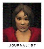 Reporter-Manhunt