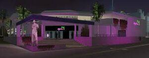 Malibu club exterior 1