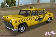 Kaufman cab 3