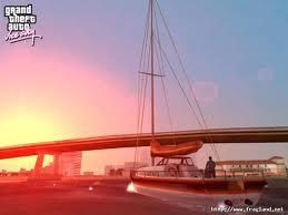 File:Boat at sunset.jpg