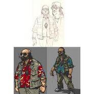 Steve scott sketchs 1