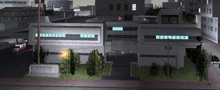 Schuman hospital 1