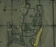 Ocean drive race map 1