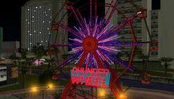 Chunder wheel 1