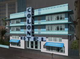 Colon hotel 1